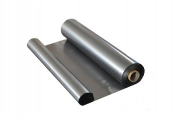 Thermally conductive graphite paper used in floor heating and electronics equipment