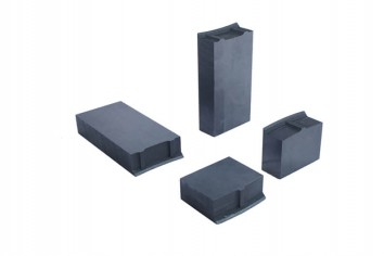 What are the main applications of graphite mold?