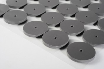 How to test the thermal conductivity of thermal silicone pad?