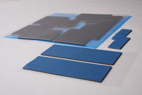 Thermal silicone